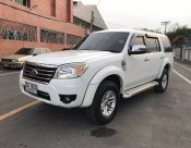 2010 FORD EVEREST 2.5 XLT 2WD AT