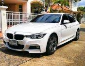 2017 BMW 330e Msport BMW Thailand