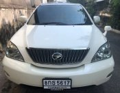 ขายรถ TOYOTA HARRIER ที่ กรุงเทพมหานคร