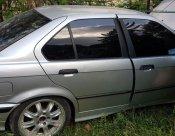 ขายรถ BMW M5 ที่ ชลบุรี