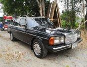 รถสวย ใช้ดี MERCEDES-BENZ 300TD wagon