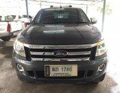 Ford RANGER HI-RIDER OPEN CAB WILDTRAK 2012 pickup