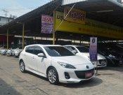 ขาย Mazda3 2.0 Sport ปี 2013   ปี 2013
