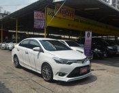 ขาย Toyota Vios 1.5S ปี 2014