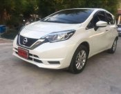 NISSAN  NOTE 1.2 V ปี2018