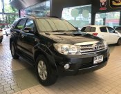 Toyota Fortuner 3.0V 2WD SUV A/T 2009