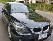 2010 BMW SERIES 5 รับประกันใช้ดี