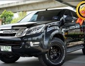 2015 Isuzu V-CROSS pickup