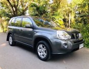 Nissan X Trial 2.0V ปี2554 A/T