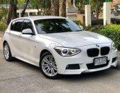2015 BMW SERIES 1 สภาพดี