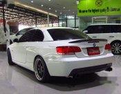 รถสวย ใช้ดี BMW 320Ci รถเปิดประทุน