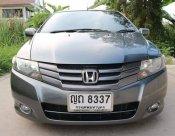 HONDA CITY 1.5 E ปี 2010 sedan