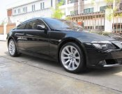 BMW 630i Coupe E63 💢ปี 2011 สีดำ