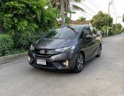 2016 Honda JAZZ SV+ hatchback