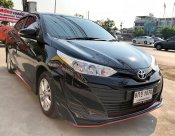 2017 Toyota YARIS ATIV