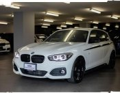 2018 BMW 118i รับประกันใช้ดี