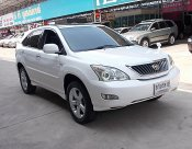 Toyota Harrier 2008