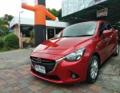 2016 Mazda 2 Sports High hatchback