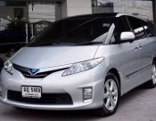 Toyota Estima Hybrid ปี2012