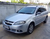 2008 Chevrolet Optra CNG mpv