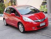 Honda Jazz 1.3 Hybrid 2013