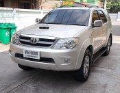 Toyota Fortuner 3.0 V 4WD 2005