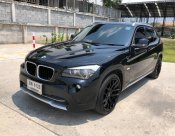 BMW X1 2.0 sDrive20d Highline ปี 2012