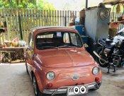 FIAT Fiat 500 1980 สภาพดี