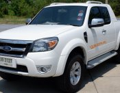 Ford RANGER WildTrak 2009