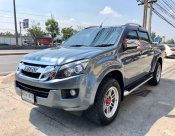 2012 Isuzu V-CROSS pickup