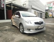 2008 Toyota YARIS E Limited