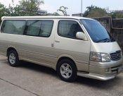 ขายรถ TOYOTA GRAND HIACE ที่ กรุงเทพมหานคร