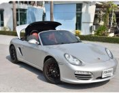 2009 PORSCHE BOXSTER รับประกันใช้ดี