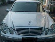 ขายรถ MERCEDES-BENZ E220 CDI ที่ นนทบุรี