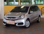 ขายรถ HONDA Mobilio V 2015