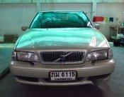 2000 VOLVO S70 สภาพดี