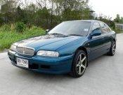 ขายรถ ROVER 623 GSi 1998 รถสวยราคาดี