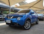 2017 Nissan Juke 1.6  V SUV AT (รถสวยมาก)