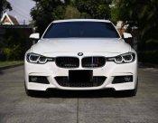 BMW 330e  ปี 2018