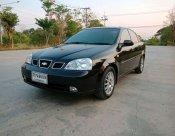 ขายรถ CHEVROLET Optra ที่ สระบุรี