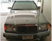 รถสวย ใช้ดี MERCEDES-BENZ 300CE รถเก๋ง 2 ประตู