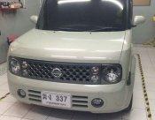 ขายรถ NISSAN Cube ที่ นครปฐม
