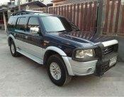 ขายรถ FORD Everest LTD 2004