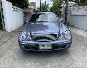 Benz E200 Kompressor ปี2006
