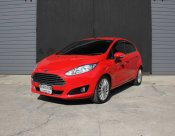 Ford Fiesta 1.5 Sport ปี 2015