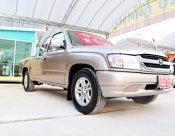 TOYOTA TIGER CAB D4D 3.0MT   ปี 2003