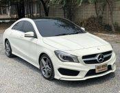 2015 Mercedes-Benz CLA250 AMG Dynamic