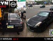 2012 Nissan 350Z