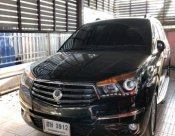 ขายรถ SSANGYONG Stavic ที่ นนทบุรี