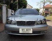 ขายรถ NISSAN CEFIRO Executive 2001 ราคาดี